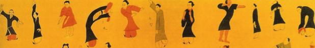 Taiji und Qigong_Stiller Raum